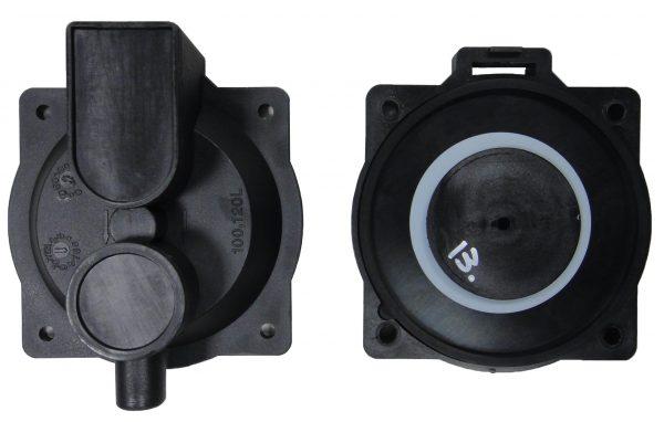 Hakko Diaphragm set for HK100 and HK120 - HK-D100,120