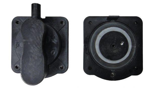 Hakko Diaphragm set for HK40 - HK-D40