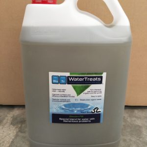 Biological Water Treatment, Biostim FB, WaterTreats Product