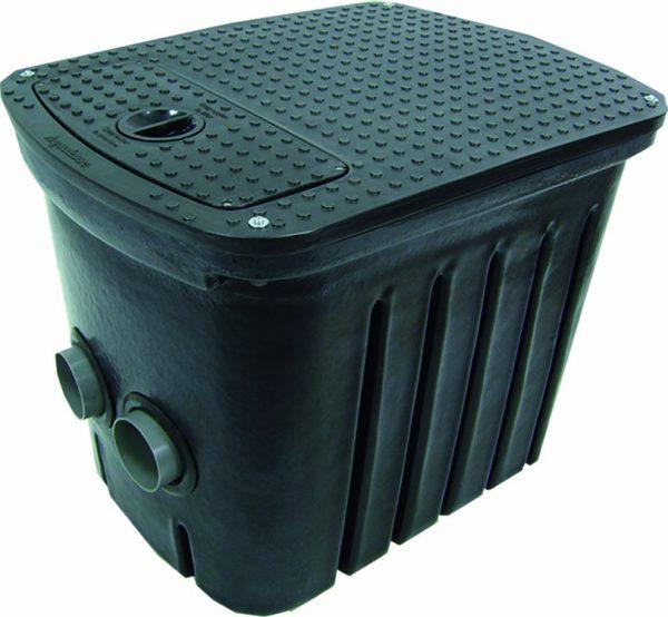 Matala Aqua2use Underground Gryewater Diversion Device