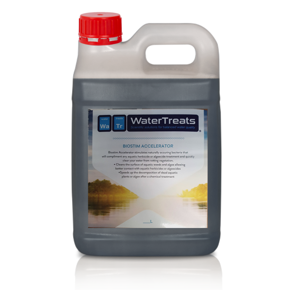 biostim accelerator biological water treatment