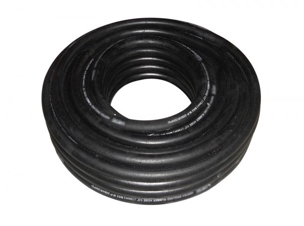 10mm Non-Weighted Air Hose for use with dam aeration systems