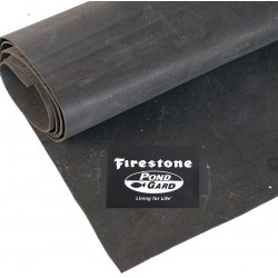 Firestone PondGard 3.05m x 1.02mm Thick Per Linear Meter (L) Clearwater Lakes and Ponds
