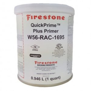 Firestone QuickPrime Plus - Primer For Pond And Dam Liner