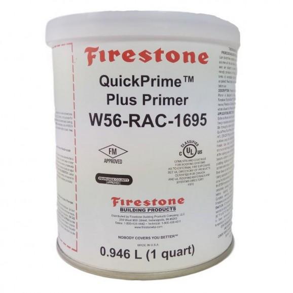Firestone QuickPrime Plus - Primer For Pond And Dam Liner