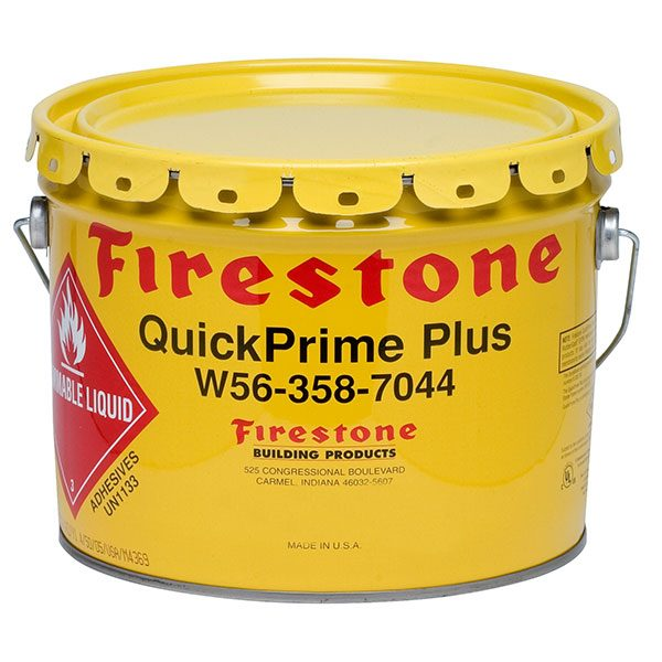 Firestone Quickprime Plus 11.36L (L) Clearwater Lakes and Ponds