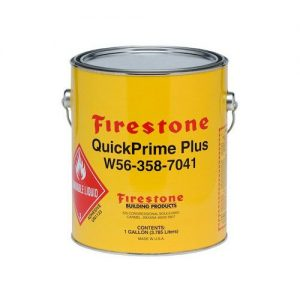 Firestone Quickprime Plus 3.78L (L) Clearwater Lakes and Ponds