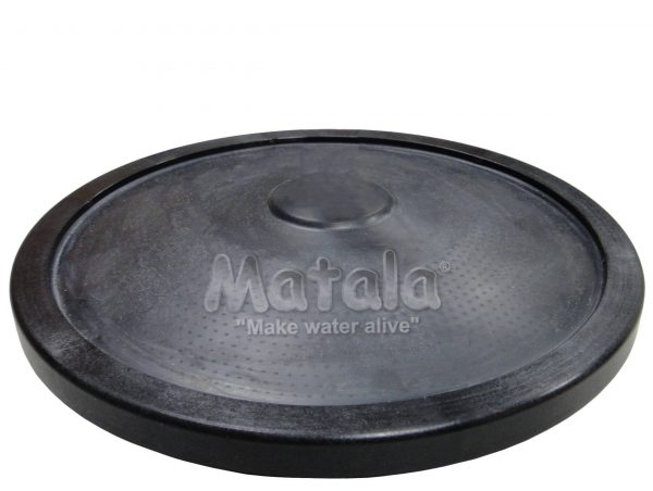 """Matala 7"""" weighted diffuser Clearwater Lakes and Ponds"""