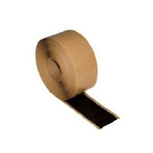 "Pond Liner Cover Strip EPDM Butyl 5""x100' Clearwater Lakes and Ponds"