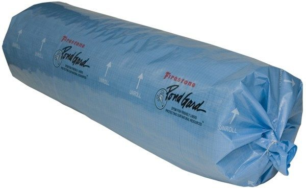 Firestone PondGard EPDM 6.10m x 1m x 1.02mm Per Linear Meter Clearwater Lakes and Ponds