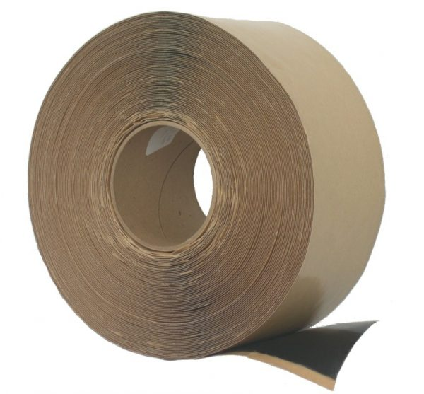 """Firestone Quickseam Splice Tape 3"""" x 30.48m Roll (L) Clearwater Lakes and Ponds"""