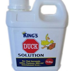 Kings Duck Solution 1L Clearwater Lakes and Ponds