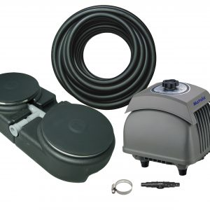 Matala 10000 plus Ez-Air Aeration kit Clearwater Lakes and Ponds