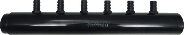"""Matala 1/2"""" Barb Manifold for Air Diffuser Tubing (365mm) Clearwater Lakes and Ponds"""