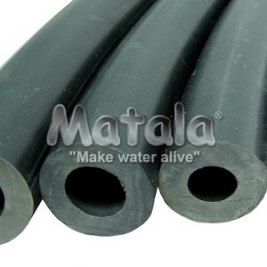 "Matala 1/2"" Self Weighted Air Hose (100 foot / 30.5m Roll ) Clearwater Lakes and Ponds"