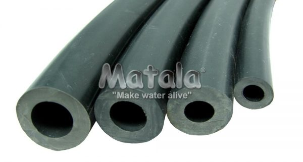 """Matala 1/2"""" Self Weighted Air Hose (100 foot / 30.5m Roll ) Clearwater Lakes and Ponds"""