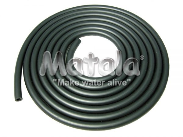 "Matala 3/8"" Diameter Self Weighted Hose 30.48m Roll (100 foot) Clearwater Lakes and Ponds"