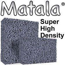 Full Sheet Grey Matala Filtration Media - Super High Density Filter Media