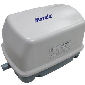 Matala Hakko 25LP Linear Diaphragm Air Pump Clearwater Lakes and Ponds