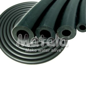 "Matala Self Weighted Air Hose 1/2"" Per Meter Clearwater Lakes and Ponds"