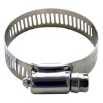 Matala Stainless Steel Hose Clamp 13-19mm Clearwater Lakes and Ponds