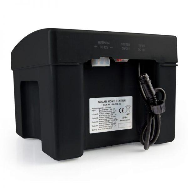 Pondmax Battery Backup for PS3500 Solar Pump 1