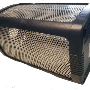 filter basket for messner p-tec e-finity water pump