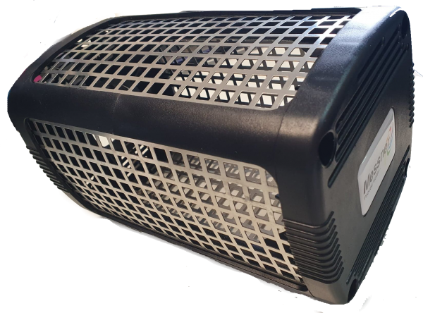 filter basket for messner q-tec e-finity water pump