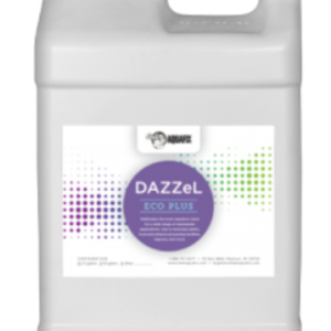 Dazzel Eco Plus Concentrate odour controlling wastewater treatment