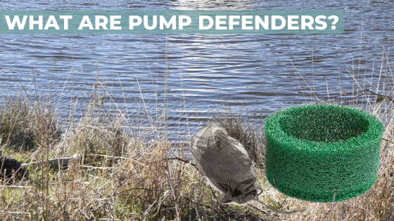 What Are Pump Defenders?