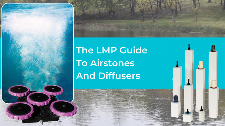 The LMP Guide To Airstones And Diffusers
